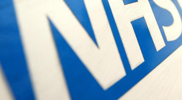 The Department of Health wants to halt NHS pay rises