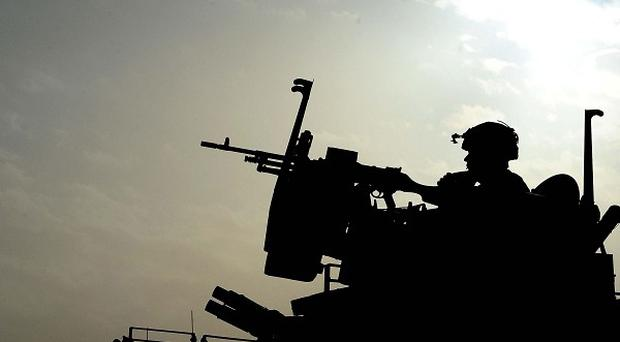 A Taliban attack on Camp Bastion, Afghanistan, has been the subject of a US review