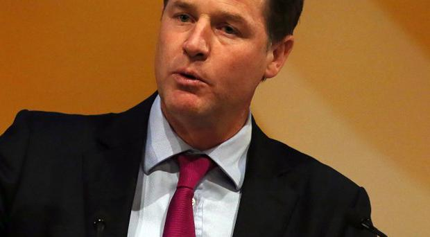 Nick Clegg should have demanded a big Cabinet job when negotiating over the formation of the Coalition, a Labour former minister said