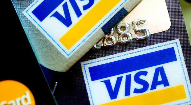 Companies that hit customers with hefty credit or debit card surcharges have been named