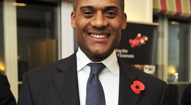 Number 10 roundly slapped down Adam Afriyie's plan to table an amendment