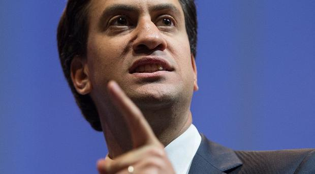 Labour leader Ed Miliband spoke out against the Daily Mail after the newspaper published an article about his father