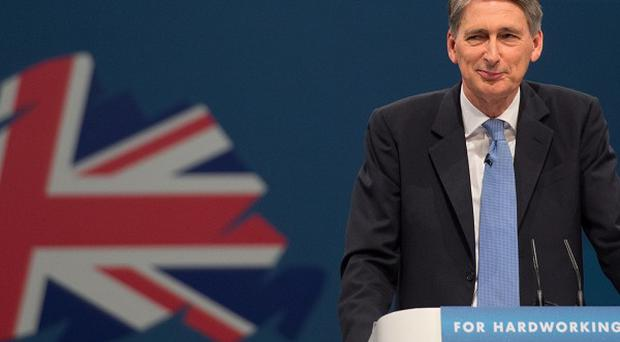 Defence Secretary Philip Hammond will state the case for Scotland to remain in the United Kingdom.