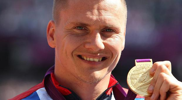 Paralympian David Weir is being refused a home with a downstairs toilet, it has been reported