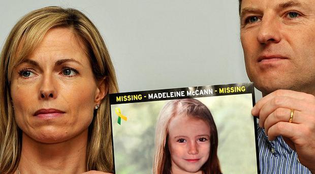Gerry and Kate McCann are seeking to give evidence at the Lisbon trial.