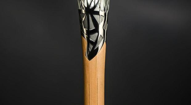 The Queen's Baton Relay will pass through 70 nations and territories