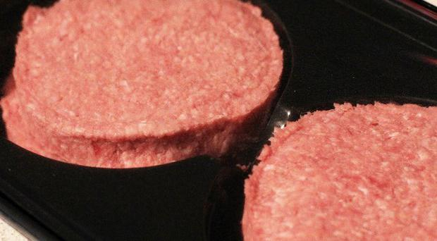 The report criticised the confusion between the FSA and Whitehall over the horsemeat scandal