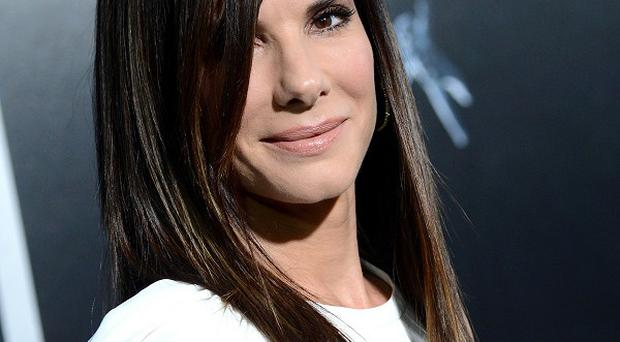 Sandra Bullock is the major draw for the second day of the London Film Festival at a gala screening of sci-fi thriller Gravity