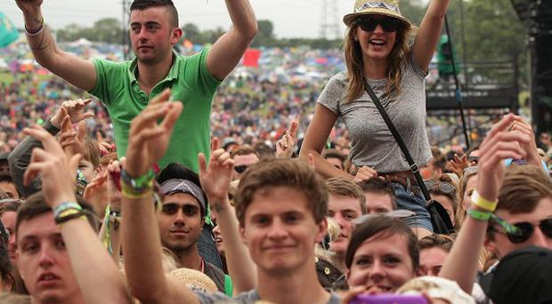 Direct spending by UK and overseas music tourists, including buying tickets and paying for transport and accommodation, was worth 1.3 billion pounds last year