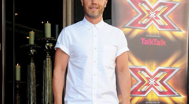 Gary Barlow confirmed live on air that this would be his final series as a judge on The X Factor