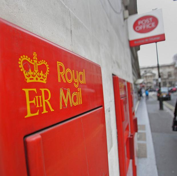 Shares in Royal Mail have hit a high of 475.3p - valuing the company at almost £4.8 billion, compared with its £3.3 billion initial valuation on Friday
