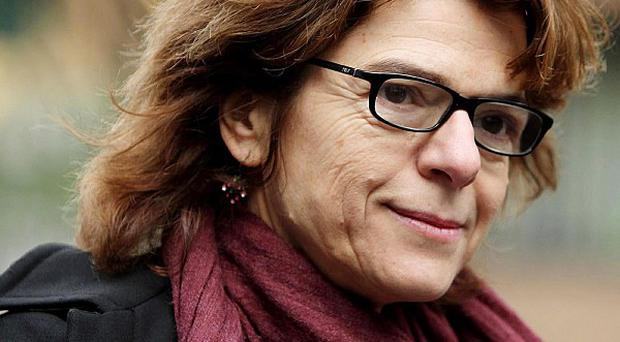 Vicky Pryce says she does not blame journalists for her downfall.