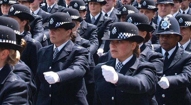 The decision to press ahead with police reforms will anger officers who believe first-hand experience as a constable is essential