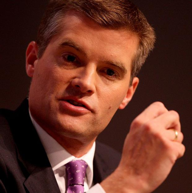Mark Harper told Iraqi Esam Amin that his claims to stay in Britain were