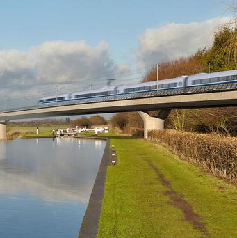 Opponents of the HS2 high-speed rail link are to take their challenge to the Supreme Court
