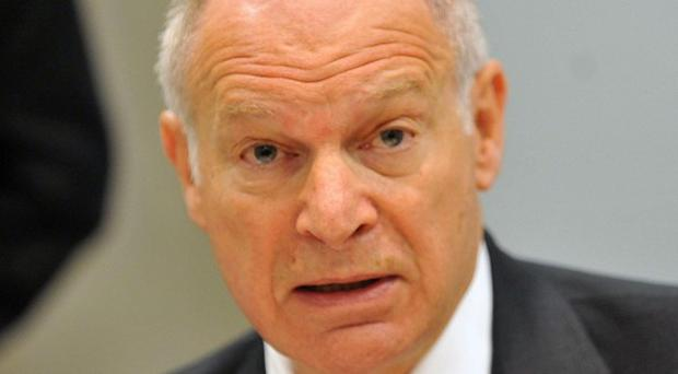 Supreme Court President Lord Neuberger, who has warned the Government to take