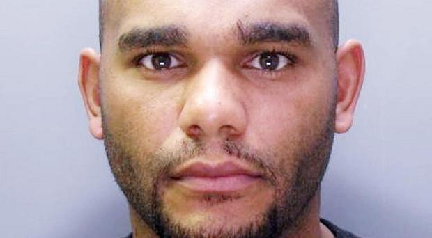 Vincent Graham was jailed in 2011 at Preston Crown Court for seven years after he admitted supplying cocaine (Merseyside Police/PA)