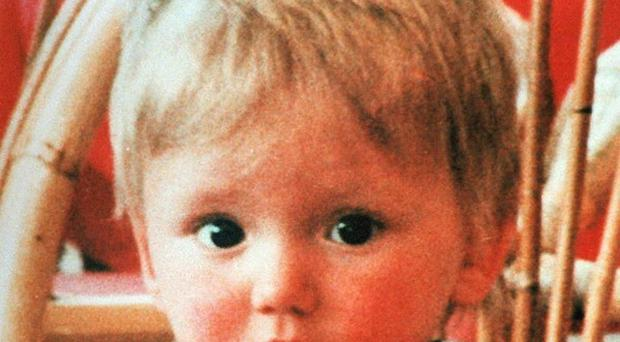 The grandfather of Ben Needham (pictured), who went missing on a Greek holiday island 21 years ago, said he felt his family had been let down