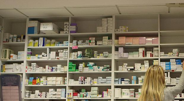 Five prescription-only medicines and five over-the-counter painkillers have been recalled