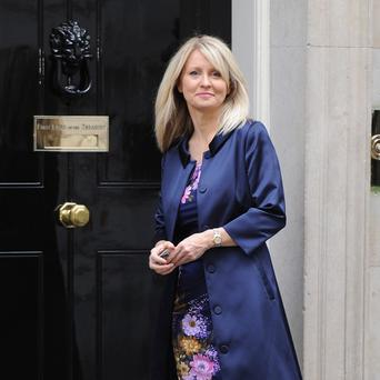 Esther McVey said the Claimant Commitment marks the start of a redefinition of the relationship between the welfare state and claimants