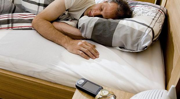 A good night's sleep really does clear the mind, research shows
