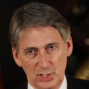 Defence Secretary Philip Hammond is worried about court cases which could make it more difficult for the armed forces to carry out operations.