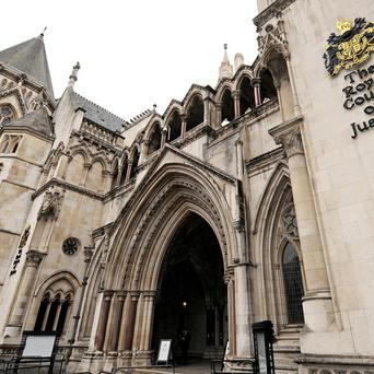 Mr Justice Cobb made the ruling after a hearing at the Family Division of the High Court in London