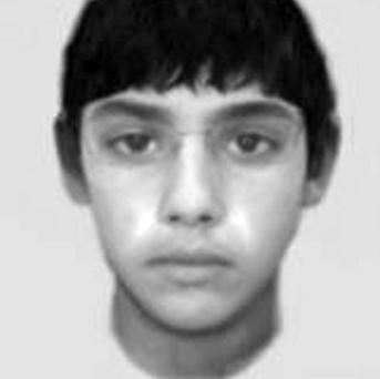 Greater Manchester Police issued an evofit image of a boy aged just 12, who may be responsible for a string of sex attacks around a university campus