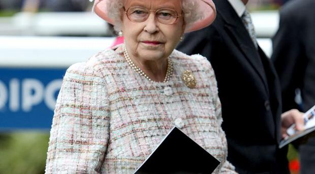 The Queen has sent a message of sympathy to the Governor of New South Wales state after wildfires caused extensive damage.