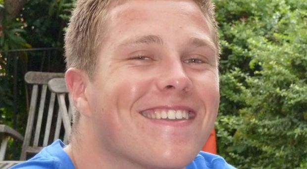 Henry Stangroom who was found dead at an address in Lavender Sweep, Clapham Junction, on Thursday night