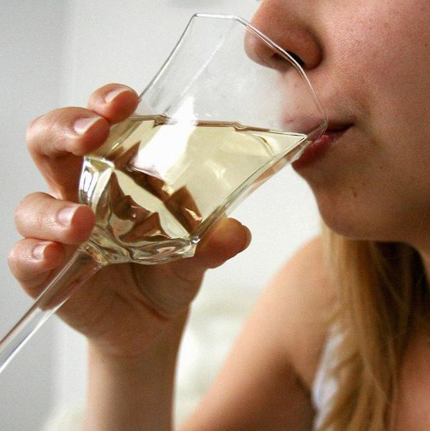 Nearly half of 10 to 14-year-olds have seen their parents drunk, a poll found