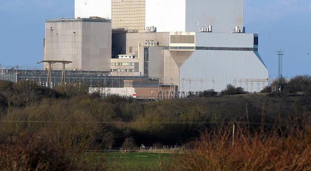 The Government has been in negotiations with French-owned EDF Energy over the Hinkley Point C project for more than a year