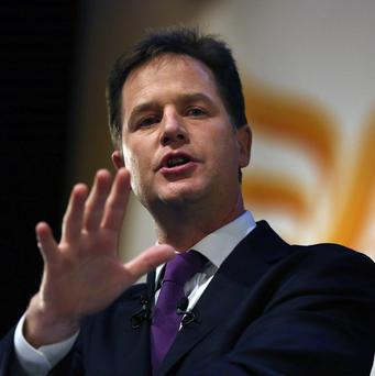 Nick Clegg opened coalition dividing lines by publicly insisting that all teachers, including those at free schools, should be qualified