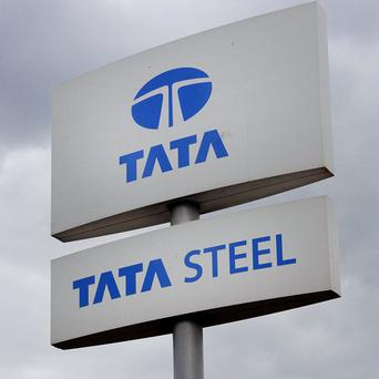 Network Rail has signed a multimillion-pound deal with steel manufacturers including Tata to supply rail for the next five years