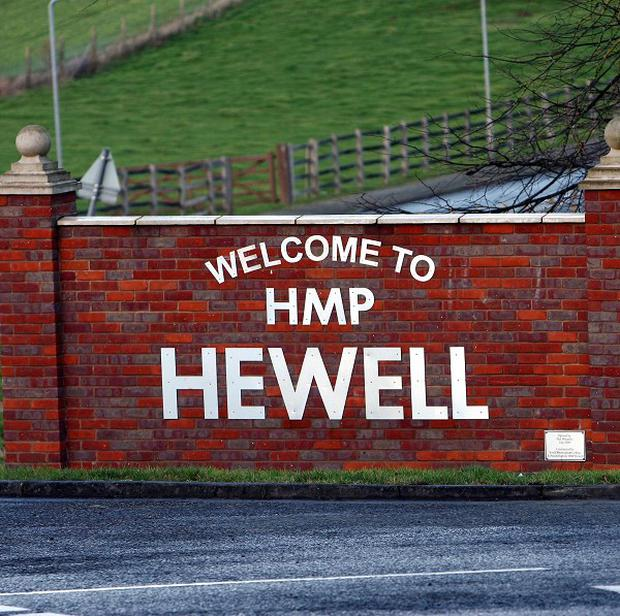 Adnan Rafiq died after suffering severe injuries to his brain and skull while being held at HMP Hewell