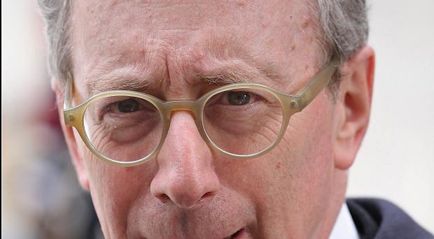 Sir Malcolm Rifkind, chairman of the parliamentary Intelligence and Security Committee, says the UK is not a