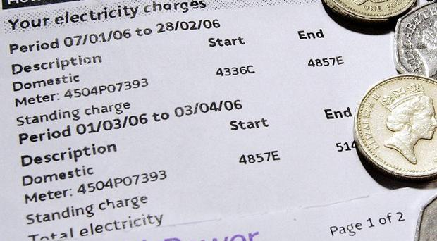 Ofgem said that, between October 2009 and January 2012, ScottishPower provided customers with inaccurate estimations of annual charges and comparisons with their current supplier