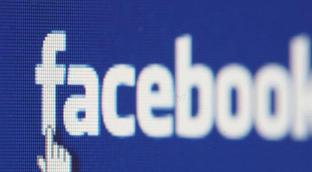 Facebook's total advertising revenues stood at $1.8bn, up 66 per cent compared to the same period last year