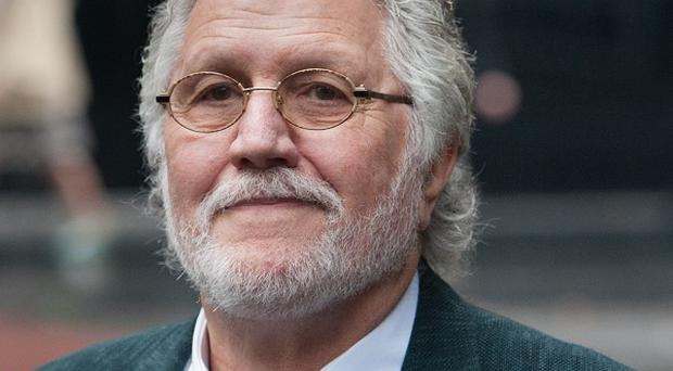 Former Radio One DJ Dave Lee Travis has denied a string of indecent assault charges and one of sexual assault