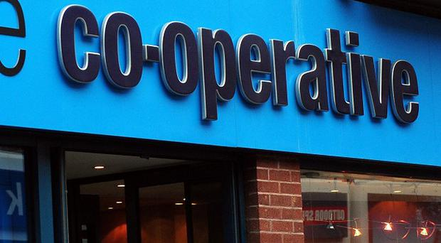 The Co-op is finalising a rescue plan for its banking arm which will avoid a taxpayer bailout