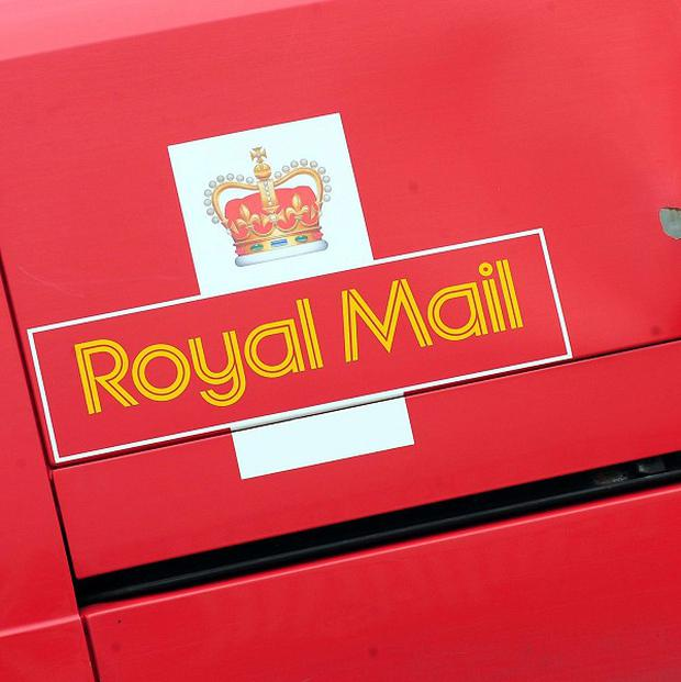 Royal Mail shares rose by more than £1bn in value during the first day of trading