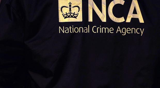 More has to be done to keep children in institutions safe, a report by the National Crime Agency warns