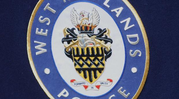 West Midlands Police have begun a murder inquiry after the death of a two-year-old boy.