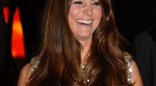 The Duchess of Cambridge is a patron of both Action on Addiction and 100 Women in Hedge Funds