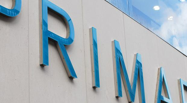Primark now trades in nine countries across Europe