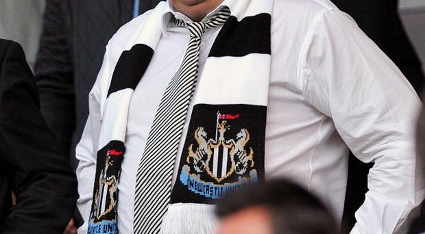 Newcastle United owner Mike Ashley has sold a 2.7% stake in his Sports Direct business for £106 million.