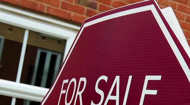 House prices in the Republic climbed for the sixth consecutive month in September