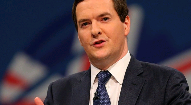 Britons must wait longer to collect the pensions following changes to be announced by George Osborne.
