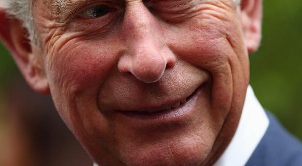 A profile in Time says Charles is keen to continue with as much of his environmental and charitable work as possible before acceding to the throne