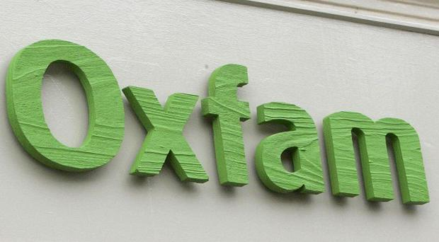 Oxfam are to axe 125 jobs in an efficiency drive